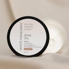 Регенеруюча маска для фарбованого та пошкодженого волосся Protection White Mandarin
