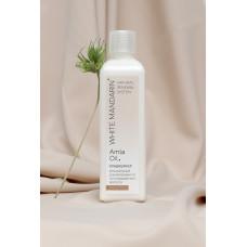 Регенеруючий кондиціонер для фарбованого та пошкодженого волосся White Mandarin