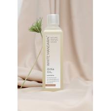 Регенеруючий шампунь для фарбованого та пошкодженого волосся White Mandarin