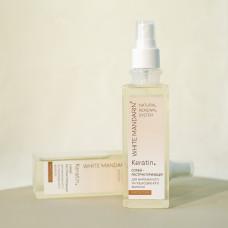 Спрей-реструктуризація для забарвленого і пошкодженого волосся PROTECTION White Mandarin