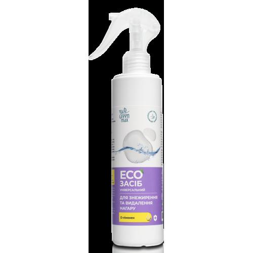ЕКО Засіб універсальний для знежирення та видалення нагару (Антижир) Green Max