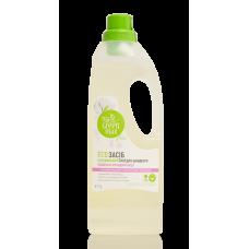 ЭКО Средство для быстрой стирки в холодной воде Натуральный Cool Green Max