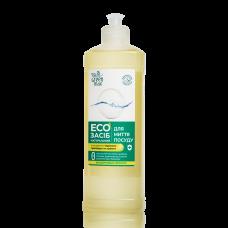 EКО Засіб натуральний для миття посуду Green Max