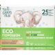 ЭКО-порошок детский для стирки белых и цветных вещей (1000 г)
