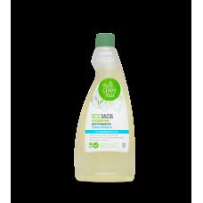 ЭКО-Средство для уборки ванной комнаты с крышкой (500 мл)