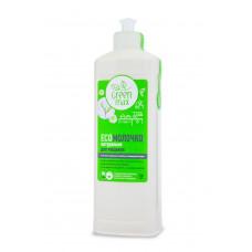 Еко-молочко натуральне для очищення кухонних поверхонь та посуду