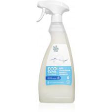 ЭКОсредство натуральное для очистки ванной комнаты с дозатором. Green Max