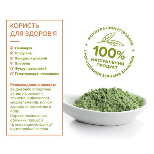 Зелена формула (150 г) Dobra Food