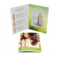 Пробник Маска для волосся серії «Цілющі трави»