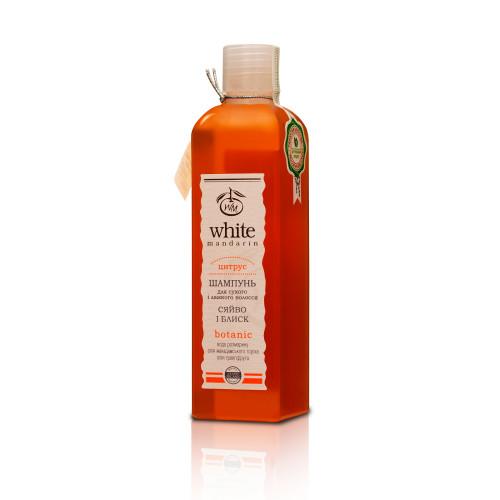 Шампунь для волосся серії Цитрус White Mandarin