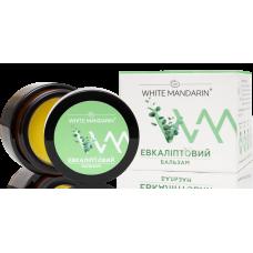 Эвкалиптовый бальзам White Mandarin