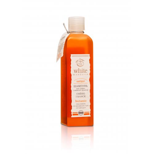 Шампунь для волос серии Цитрус White Mandarin